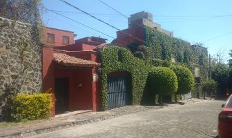 Foto de casa en venta en  , vista hermosa, cuernavaca, morelos, 6395641 No. 01