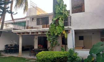 Foto de casa en venta en  , vista hermosa, cuernavaca, morelos, 7053164 No. 01
