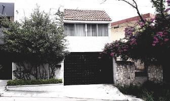 Foto de casa en venta en  , vista hermosa, monterrey, nuevo león, 10983018 No. 01