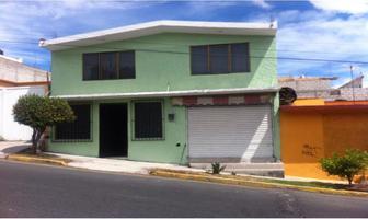 Foto de casa en venta en  , vista hermosa, pachuca de soto, hidalgo, 8114392 No. 01