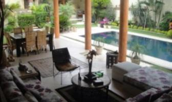 Foto de casa en venta en vista hermosa , vista hermosa, cuernavaca, morelos, 6674083 No. 01
