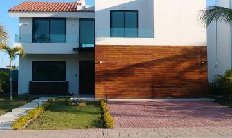 Foto de casa en venta en vista lagos , nuevo vallarta, bahía de banderas, nayarit, 0 No. 01