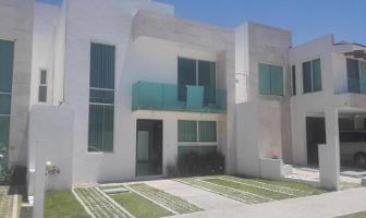 Foto de casa en venta en vista marques 13, lomas de angelópolis ii, san andrés cholula, puebla, 0 No. 01