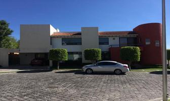 Foto de casa en venta en  , vista real del sur, san andrés cholula, puebla, 11571107 No. 01