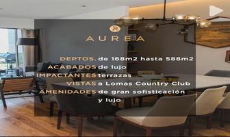 Foto de departamento en venta en vista real , green house, huixquilucan, méxico, 12592542 No. 01