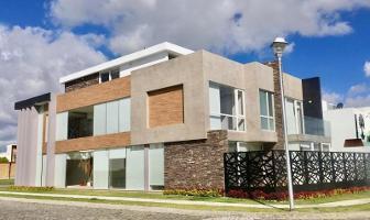 Foto de casa en venta en  , vista real, san andrés cholula, puebla, 10353724 No. 01