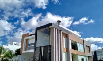 Foto de casa en venta en  , vista real, san andrés cholula, puebla, 10847347 No. 01