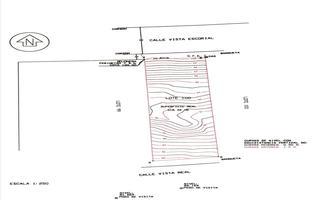 Foto de terreno habitacional en venta en  , vista real, san pedro garza garcía, nuevo león, 18439056 No. 01
