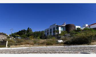 Foto de terreno habitacional en venta en  , vista real y country club, corregidora, querétaro, 11110988 No. 01