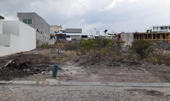 Foto de terreno habitacional en venta en  , vista real y country club, corregidora, querétaro, 13960284 No. 01