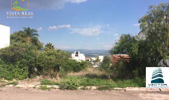 Foto de terreno habitacional en venta en  , vista real y country club, corregidora, querétaro, 13960312 No. 01