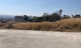 Foto de terreno habitacional en venta en  , vista real y country club, corregidora, querétaro, 14044074 No. 01