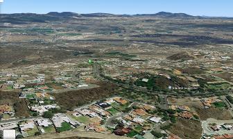 Foto de terreno habitacional en venta en  , vista real y country club, corregidora, querétaro, 0 No. 01
