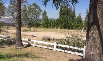 Foto de terreno comercial en venta en  , vista real y country club, corregidora, querétaro, 5674528 No. 01