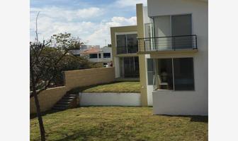 Foto de casa en venta en vista real y coutry club , vista real y country club, corregidora, querétaro, 0 No. 01