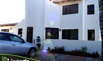 Foto de casa en venta en vista , vista real y country club, corregidora, querétaro, 0 No. 01