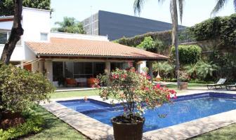 Foto de casa en venta en vistahermosa ., vista hermosa, cuernavaca, morelos, 7110998 No. 01
