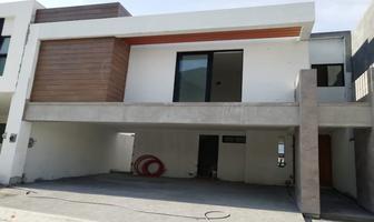 Foto de casa en venta en  , vistancias 1er sector, monterrey, nuevo león, 13997309 No. 01
