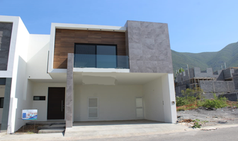 Foto de casa en venta en  , vistancias 1er sector, monterrey, nuevo león, 13997313 No. 01