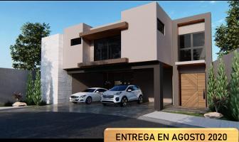 Foto de casa en venta en  , vistancias 1er sector, monterrey, nuevo león, 14099000 No. 01