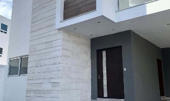 Foto de casa en venta en  , vistancias 1er sector, monterrey, nuevo león, 15056917 No. 01