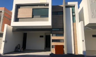 Foto de casa en venta en vistancias , vistancias 1er sector, monterrey, nuevo león, 0 No. 01