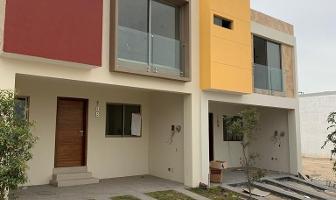 Foto de casa en venta en vitana residencial , residencial cordilleras, zapopan, jalisco, 13889257 No. 01