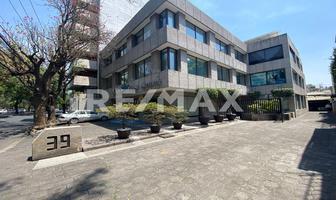 Foto de oficina en renta en vito alessio robles , chimalistac, álvaro obregón, df / cdmx, 17215404 No. 01