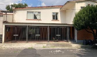 Foto de casa en venta en vito alessio robles , guadalupe inn, álvaro obregón, df / cdmx, 0 No. 01