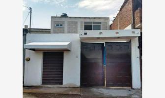 Foto de casa en venta en viveros 900, cuautlixco, cuautla, morelos, 11435916 No. 01
