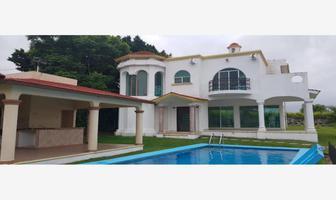 Foto de casa en venta en  , viveros de cocoyoc, yautepec, morelos, 0 No. 01