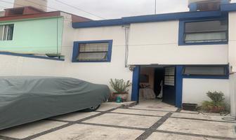 Foto de casa en venta en viveros de la quebrada , viveros de la loma, tlalnepantla de baz, méxico, 0 No. 01