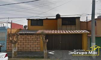 Foto de casa en venta en  , viveros del valle, tlalnepantla de baz, méxico, 11854432 No. 01