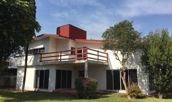 Foto de casa en venta en  , viyautepec 2a sección, yautepec, morelos, 10583256 No. 01