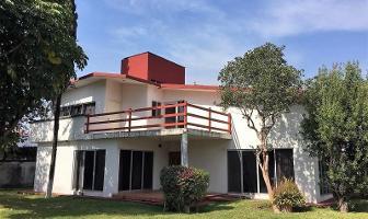 Foto de casa en venta en  , viyautepec 2a sección, yautepec, morelos, 6341819 No. 01