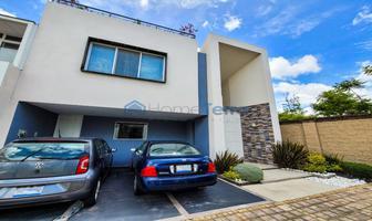 Foto de casa en venta en vizcaino 10, lomas de angelópolis ii, san andrés cholula, puebla, 0 No. 01