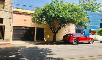 Foto de casa en venta en vizcaya , extremadura insurgentes, benito juárez, df / cdmx, 0 No. 01