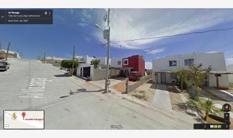 Foto de casa en venta en viznaga lote 9manzana 15, hojazen, los cabos, baja california sur, 4269547 No. 01