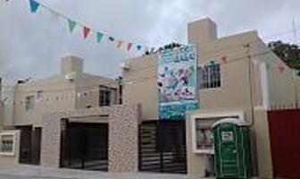 Foto de casa en venta en  , volantín, tampico, tamaulipas, 2594587 No. 01