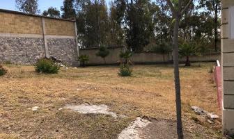 Foto de terreno habitacional en venta en volcan 1, la calera, puebla, puebla, 6676892 No. 02