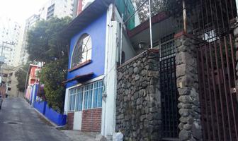 Foto de casa en venta en volcanes 115 , paseo de las lomas, álvaro obregón, df / cdmx, 10719144 No. 01