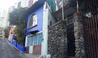 Foto de terreno habitacional en venta en volcanes 115 , santa fe cuajimalpa, cuajimalpa de morelos, df / cdmx, 10719141 No. 01