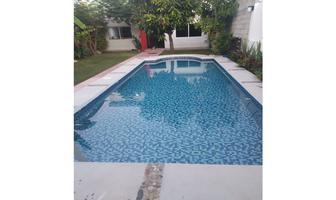Foto de casa en venta en  , santa inés, cuautla, morelos, 20474279 No. 01