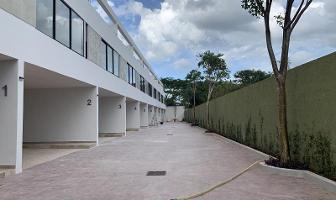 Foto de casa en venta en volu volu, temozon, temozón, yucatán, 0 No. 01