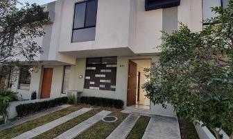 Foto de casa en venta en vuelo de las grullas 45, san agustin, tlajomulco de zúñiga, jalisco, 11488334 No. 01