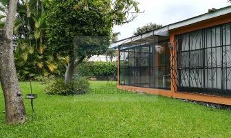 Foto de casa en venta en vulcano , bello horizonte, cuernavaca, morelos, 10908537 No. 01