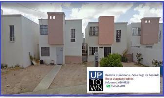 Foto de casa en venta en washington 203, hacienda las fuentes, reynosa, tamaulipas, 4424350 No. 01