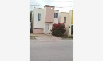 Foto de casa en venta en washington 332, hacienda las fuentes, reynosa, tamaulipas, 3899243 No. 01
