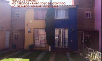 Foto de casa en venta en washingtonia 266, hacienda las palmas i y ii, ixtapaluca, méxico, 0 No. 01