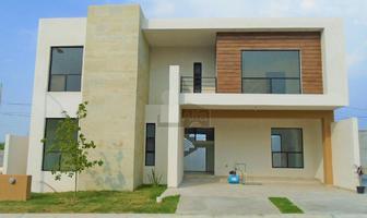 Foto de casa en venta en western , los olivos, saltillo, coahuila de zaragoza, 10708048 No. 01